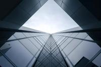 玻璃幕墙与玻璃胶有怎样的化学反应?