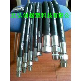 保定厂家直销伸缩胶管 加工钢丝缠绕胶管 制作低压胶管品质优