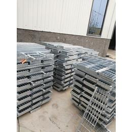 出售钢格板格珊网格不锈钢格栅板网缩略图