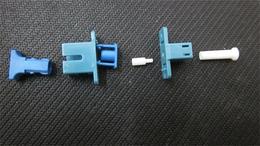 优质光纤适配器-合康双盛-优质光纤适配器连接