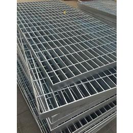 出售钢格板钢隔珊钢格栅板镀锌缩略图