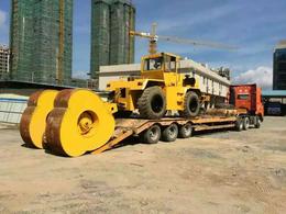 赤峰-铁路三边式压路机路面机械供应