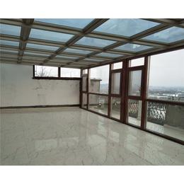 安装阳光房|金华阳光房|意博门窗品质保证选(查看)