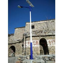 内蒙太阳能路灯生产厂家内蒙LED路灯专业报价楷举照明