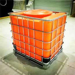江苏亚博平台网站1000升塑料吨桶