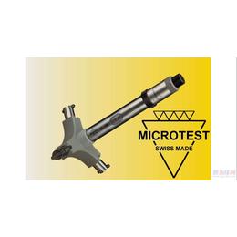 瑞士MICROTEST三点式数显内径千分尺