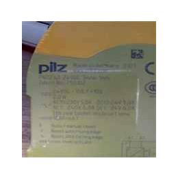皮尔兹PNOZ s2 24VDC 原装安全继电器750102