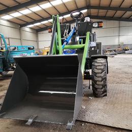 节能微型电动铲车厂家直供可定做电瓶铲车