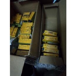 皮尔兹安全继电器PNOZ s1原装全新PILZ750101