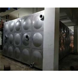 不锈钢水箱_合肥水箱_合肥海浪水箱