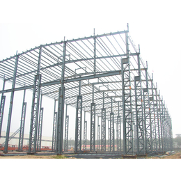钢结构 销售厂家缩略图