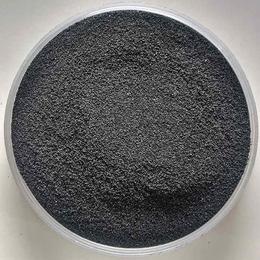 苏州配重用铁矿砂 铁砂颗粒 冶金铸造专用配重铁砂