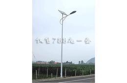 太阳能路灯安装-辉腾太阳能路灯真环保-唐山太阳能路灯