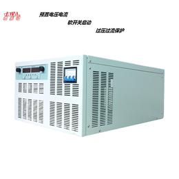 深圳君威铭16V50A三相变频电源 体积小 精度密 稳定性