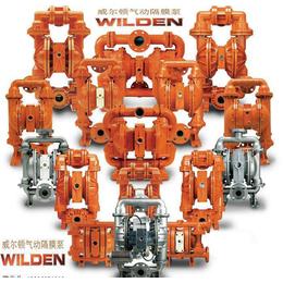 威尔顿P1 AALLL BNS VT ABN 0246隔膜泵