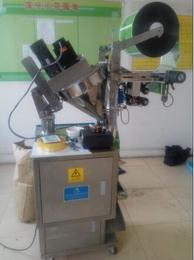 江西南昌众翔DXDF75型颗粒 粉剂自动包装机