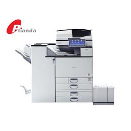 理光c3004exsp_彩色激光打印复印扫描_深圳理光复印机