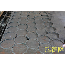 电磁离合器用纯铁中厚板切割圆片