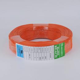 供应中正UL1007电子线16awgPVC单支线卷装镀锡铜线