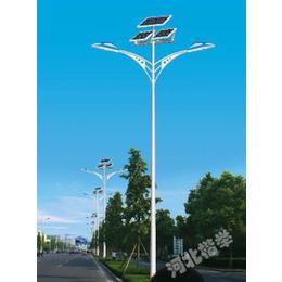 霸州LED太阳能路灯厂家现货销售 霸州6米太阳能路灯价格