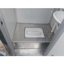 安徽启源移动厕所(图)、户外移动洗手间、黄山移动洗手间