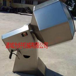 供应厂家八角调味机食品拌料机器