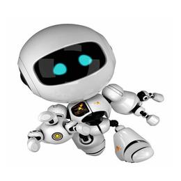 宝安手板模型加工机器人手板定制价格实惠服务优选金盛豪厂家