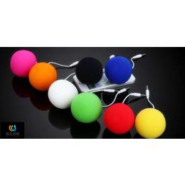 东莞厂家直销彩色海绵球 魔术道具球缩略图