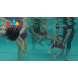 儿童学游泳课程|妙妙天才亲子游泳俱乐部|义乌儿童学游泳