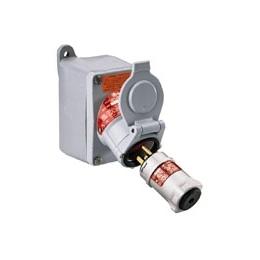 美国阿普顿APPLETON插座ADRA 3W4P供应