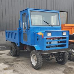 果园运输四不像车 单杠28马力小型四轮拖拉机厂家直销