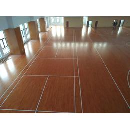 欧式地板  篮球场专用木地板