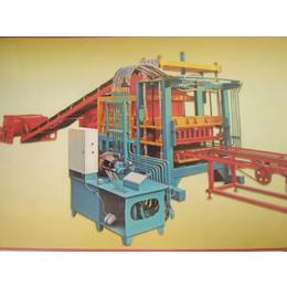 安徽毫州标砖厂-----贵州建丰机械建材