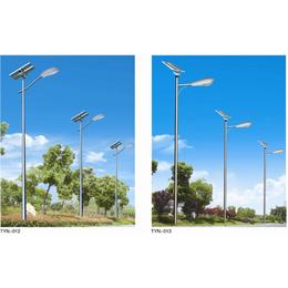 太原亿阳照明(图)-智能太阳能道路灯-晋中太阳能道路灯