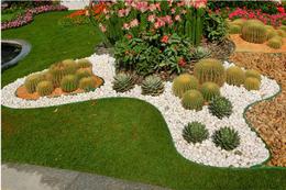 专业生产  15公分草石隔离带  15公分草石隔离带市场报价