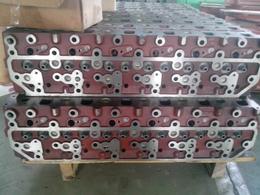 潍坊4100柴油机缸盖总成多少钱