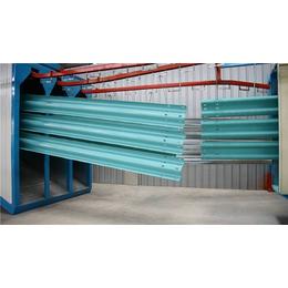 鞍山镀锌波形护栏板-君宏护栏(在线咨询)-镀锌波形护栏板批发
