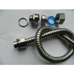福莱通不锈钢柔性导线管 金属螺旋管