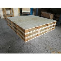 专业出口木托盘厂家供应商
