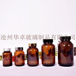 北京华卓对药用玻璃瓶的衡量 药用瓶要安全