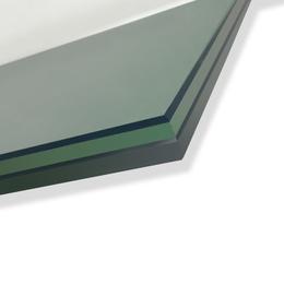 雙層夾膠鋼化玻璃定做縮略圖