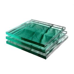 夹层玻璃定制生产