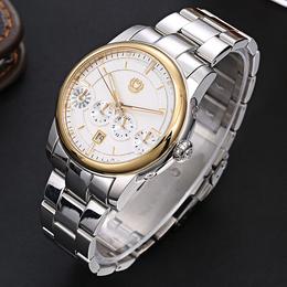 广东鑫柏琴品牌手表定制量大从优