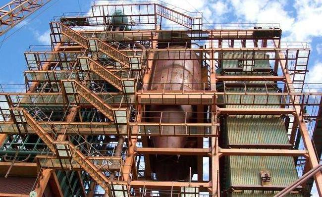 锅炉进行低氮改造的几种方式