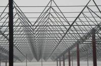 钢网支架结构的特性