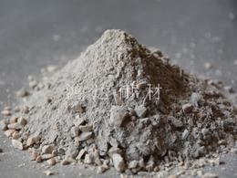酸性炉衬材料石英砂原材料主要考察因素