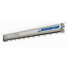 QEEPO平安国际娱乐S35智能离子风棒长度定制离子平衡度可调节