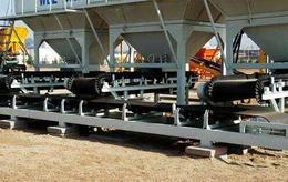 耐火材料自动配料生产线厂家直销