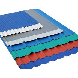 屋面彩钢瓦彩钢压型板HX002