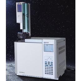 福立GC9790plus气相色谱仪毛细填充自动反控审计追踪